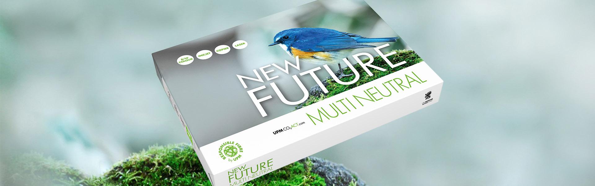 UPM - New Future Multi Neutral